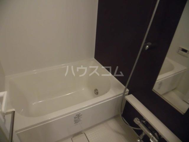 パークシティ柏の葉キャンパスザ・ゲートタワーウエスト 1404号室の風呂