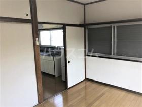 コンフォート真田 102号室のリビング