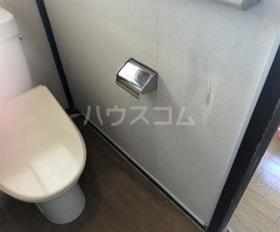 コンフォート真田 102号室のトイレ