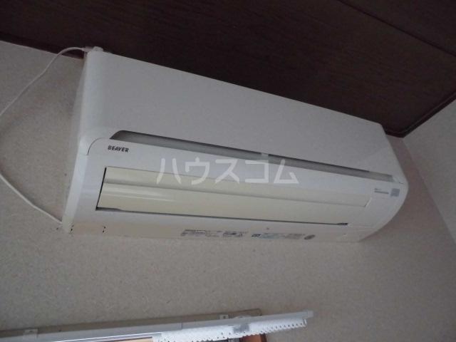ハイツ姫田 205号室の設備