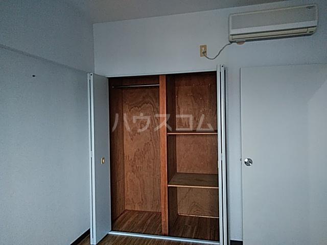 スカイコート 405号室の設備