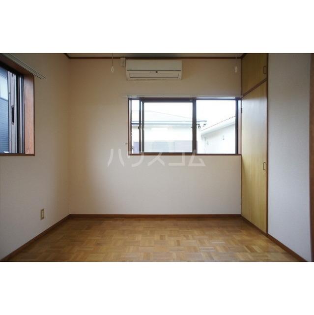 アイシーコーポ 2B号室のその他