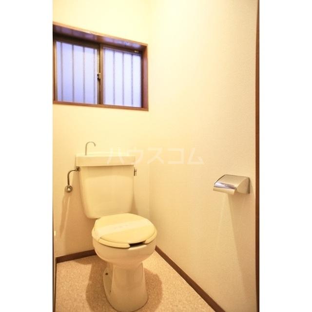アイシーコーポ 2B号室の風呂