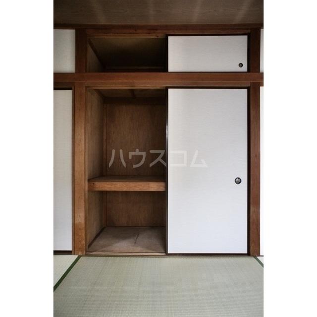 アイシーコーポ 2B号室の居室