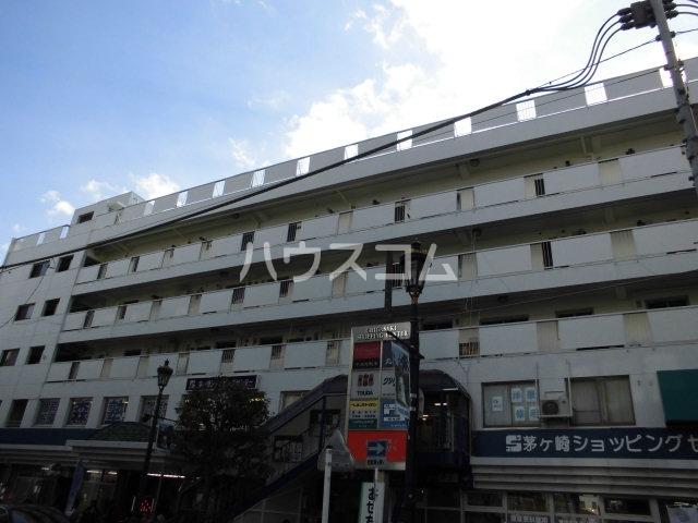 茅ヶ崎ショッピングセンター外観写真