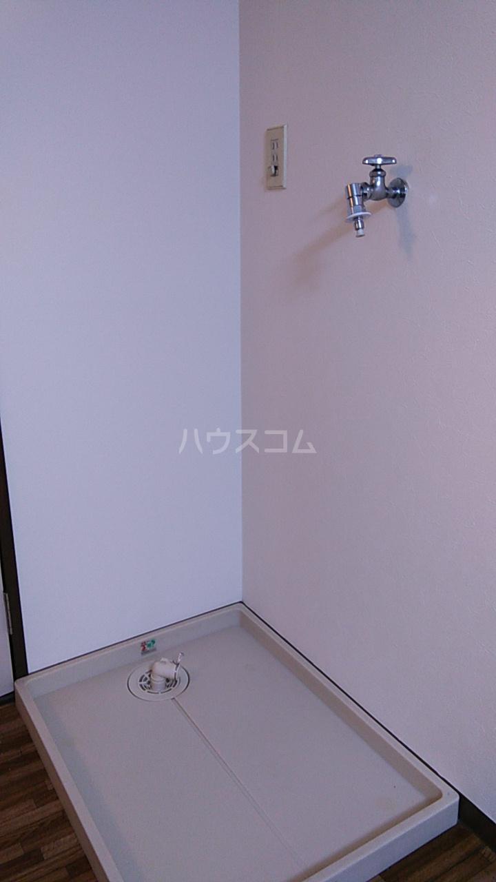 グレイス湘南台 101号室の設備