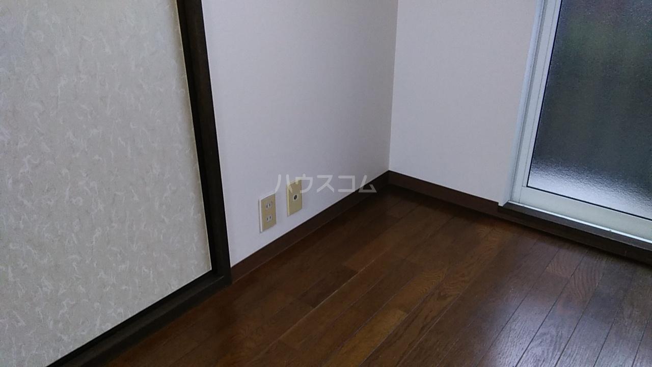 グレイス湘南台 101号室のその他