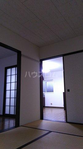 グレイス湘南台 101号室のベッドルーム