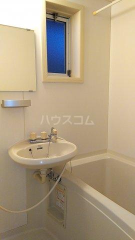 グレイス湘南台 101号室の風呂