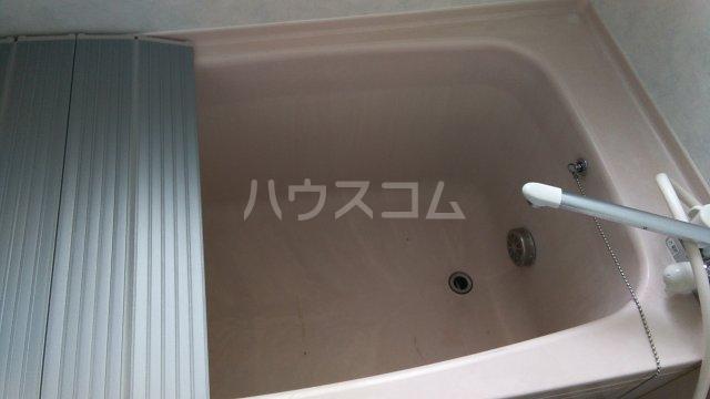 シャトー伊澤 202号室の風呂