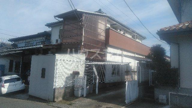 シャトー伊澤 202号室の外観