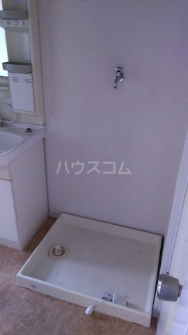 シャトー伊澤 202号室の設備