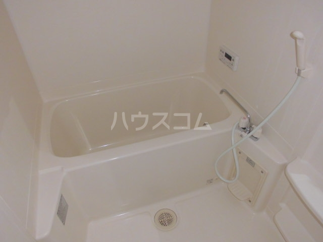 プルミエ 102号室の風呂