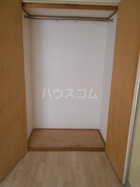 ベルヴェデーレ 105号室のキッチン