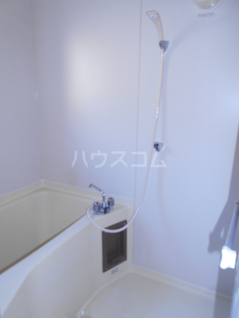 ベルヴェデーレ 105号室の風呂