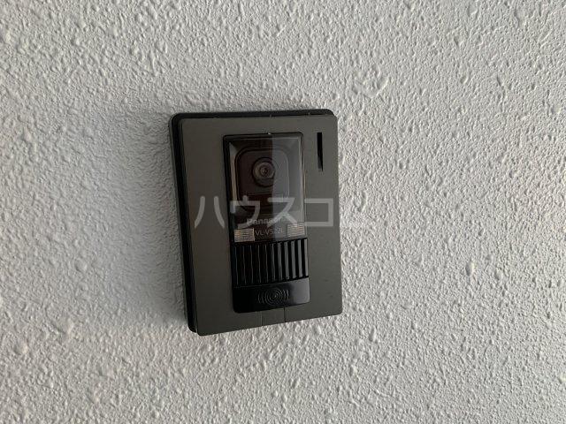 オーパス湘南 304号室のセキュリティ
