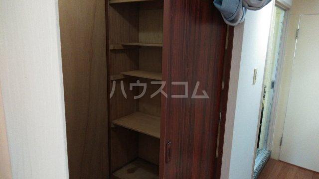 湘南サンハイツ 103号室の洗面所