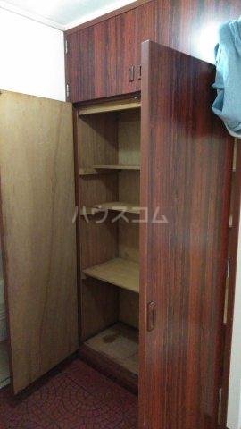 湘南サンハイツ 103号室の収納