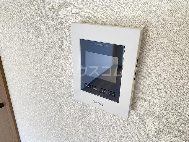 カナレハイツ 208号室の設備