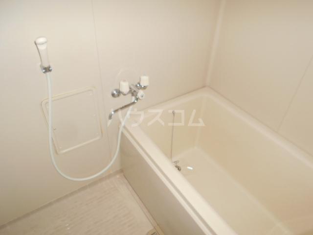 スカイコート 501号室の風呂