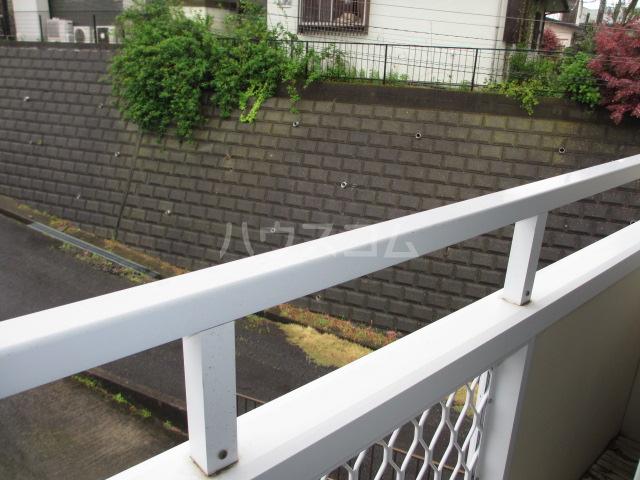 KTハイツ 201号室のその他
