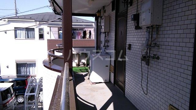 サンライフ元町 202号室の設備