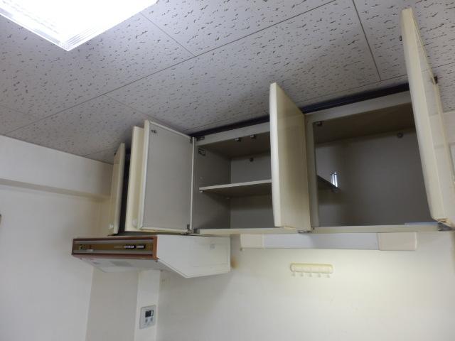 栄興厚木ヴィラ 303号室の設備