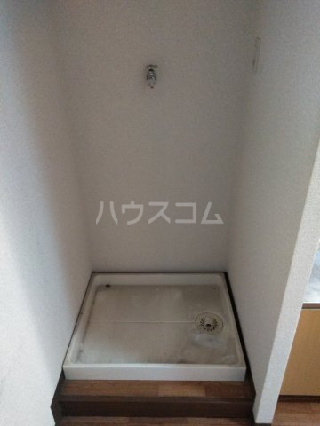 ソレイユK 103号室の設備