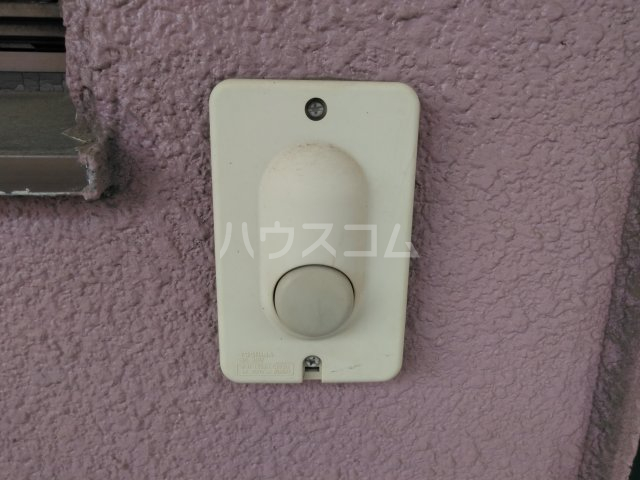 ソレイユK 103号室のセキュリティ
