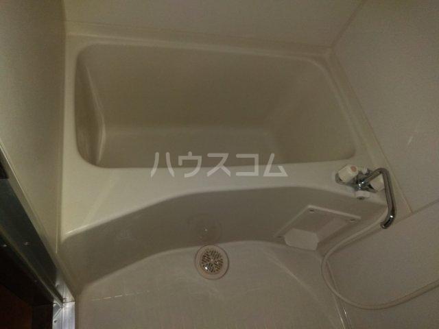 アネシス・K 205号室の風呂