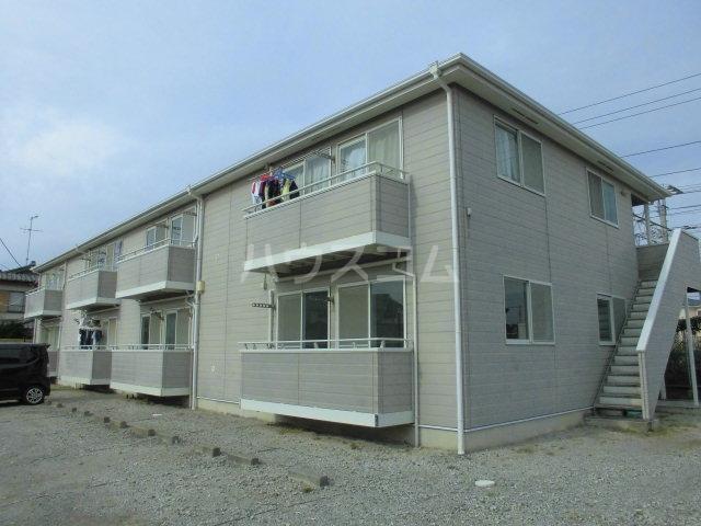 シュトラーセ藤沢B 101号室のキッチン