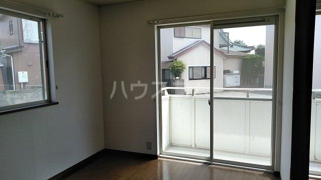 シュトラーセ藤沢B 101号室のその他部屋