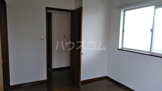 シュトラーセ藤沢B 101号室の設備