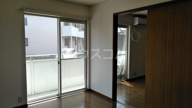 シュトラーセ藤沢B 101号室の収納
