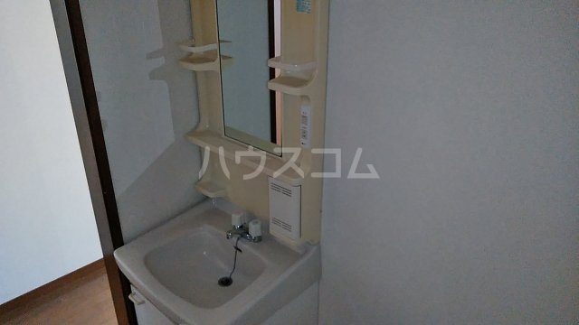 シュトラーセ藤沢B 101号室の洗面所