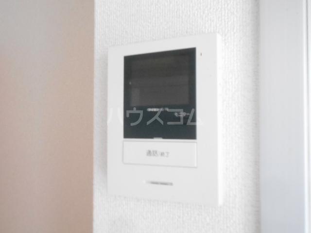 アーバン21 107号室のセキュリティ