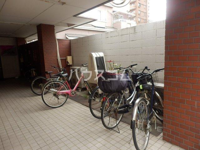 宮川ビル 301号室の設備