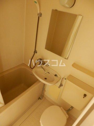 宮川ビル 301号室の風呂