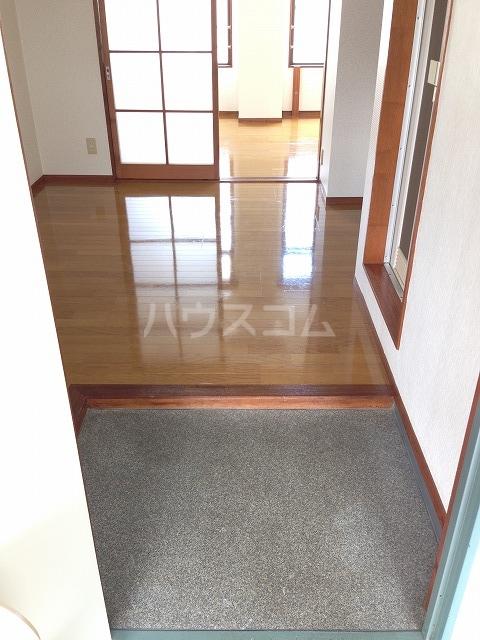 宮川ビル 301号室のセキュリティ