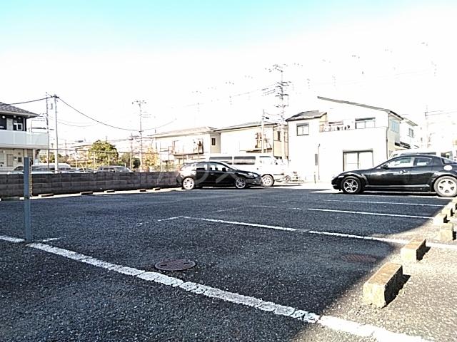 JCマンション 105号室の駐車場