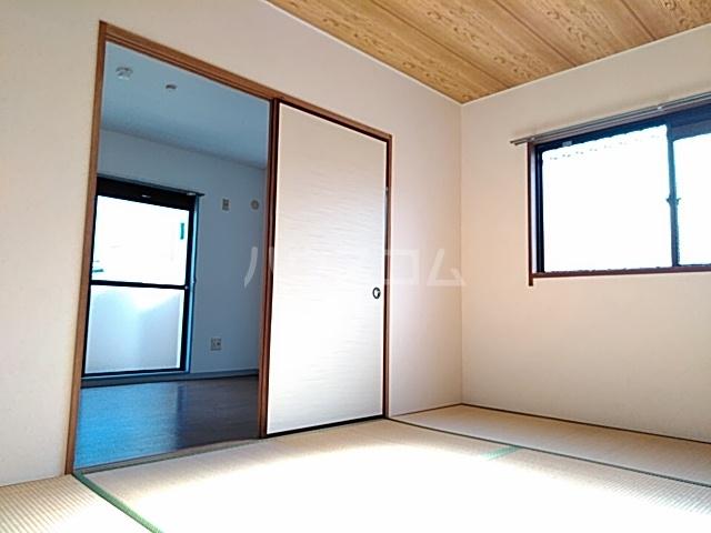 JCマンション 105号室の居室