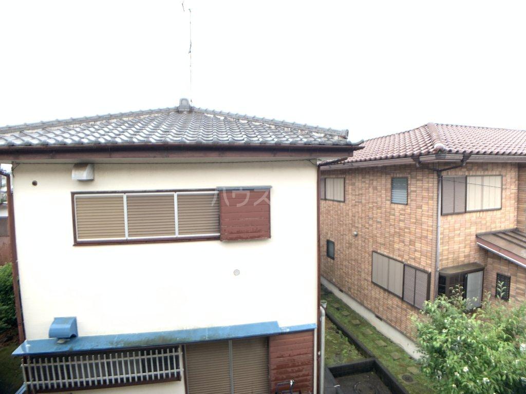コーポ福伸 61号室の景色