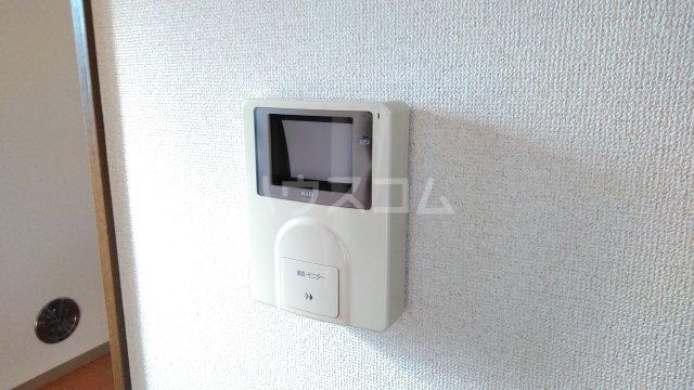 プリマベーラ 102号室のセキュリティ