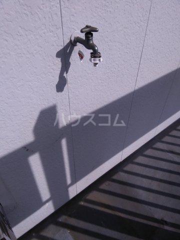シャンテ三紀 206号室の設備