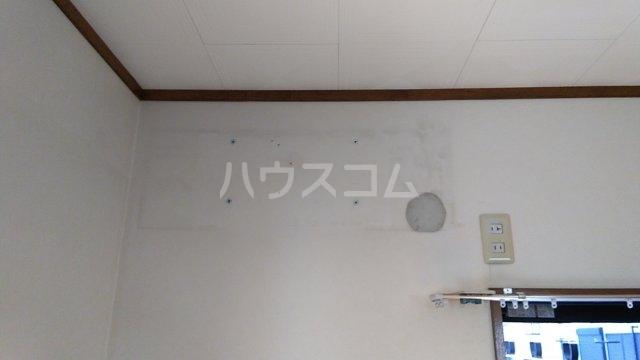 ハイハイツⅢ B 202号室の設備