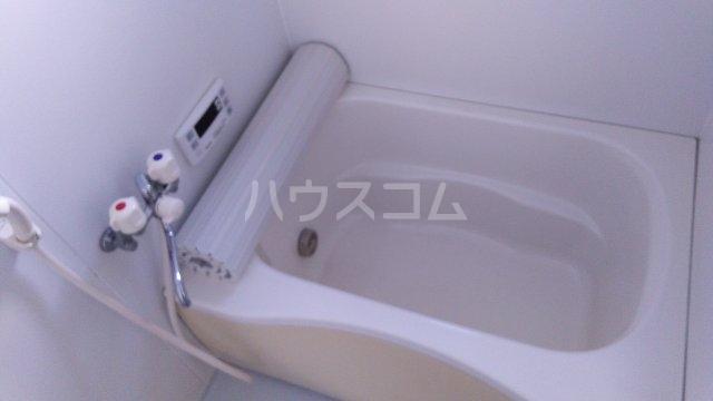 ハイハイツⅢ B 202号室の風呂