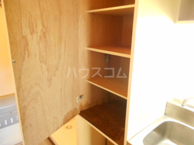 厚木ユースハイム 522号室のその他