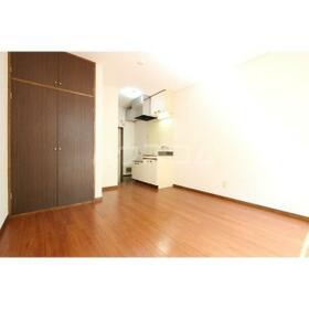 スペース桜ヶ丘 105号室の居室