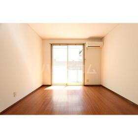 スペース桜ヶ丘 105号室の景色