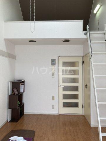 アネックス南流山3期 203号室の居室